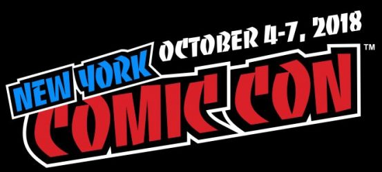 Exploring New York Comic Con 2018: Day Two (Part 1)