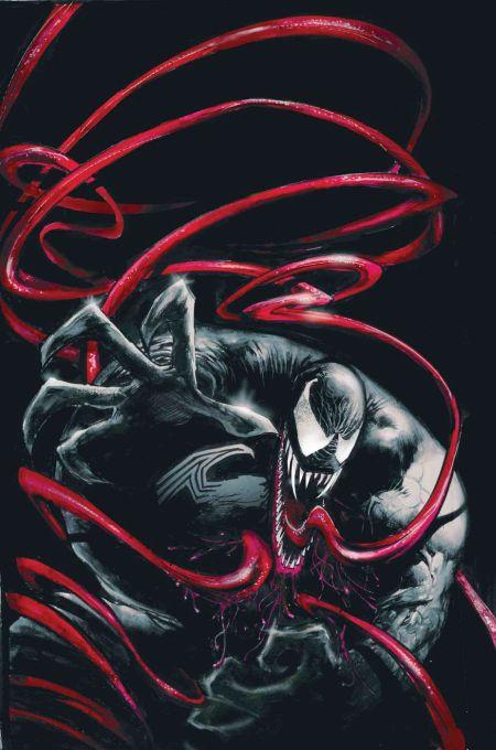 Comic - TB - Venom - Shiver - 1 - 2018 | PiercingMetal com