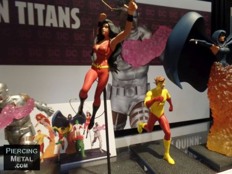 toy fair 2018, dc collectibles, dc collectibles at toy fair 2018