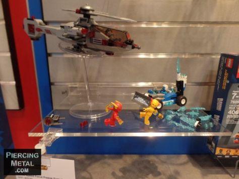 lego, toy fair 2018, lego at toy fair 2018