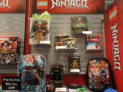 lego, toy fair 2018, lego at toy fair 2018