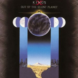 "Toasting 30 Years Of King's X ""Out Of The Silent Planet"" (1988-2018)"