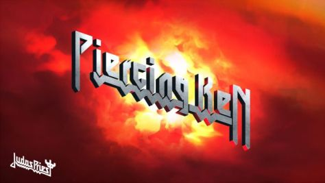 piercing ken judas priest logo