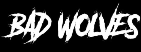 bad wolves logo, better noise music artists