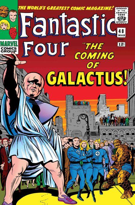 marvel comics, true believers, comic book covers, fantastic four