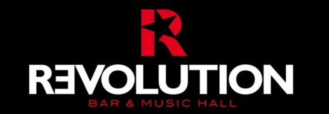 revolution bar logo