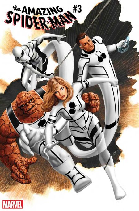 marvel comics, comic book covers, fantastic four variant covers