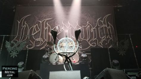 behemoth, behemoth photos, metal blade records artists