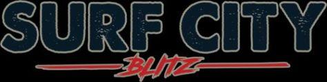 logo surf city blitz