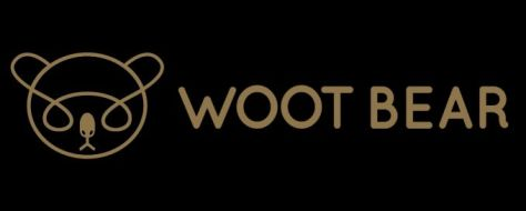 woot bear logo