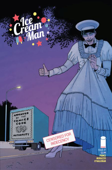 image comics, comic book covers, censored variants, cbldf charity variant