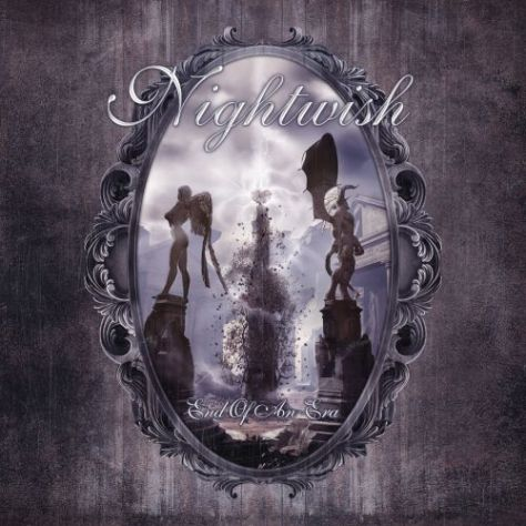 video covers, nightwish, nuclear blast records artists