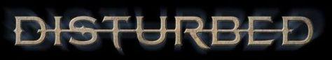 disturbed logo