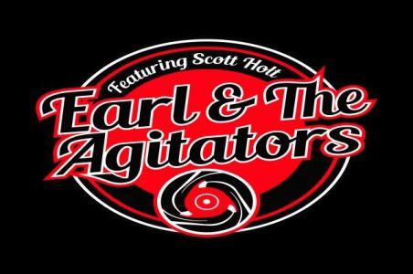 earl and the agitators logo
