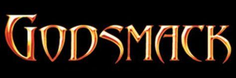 godsmack logo