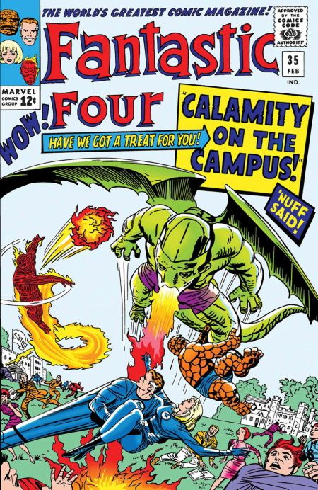 marvel comics, comic book covers, marvel comics first issues, true believers fantastic four villains, fantastic four comics