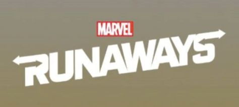 marvel runaways logo