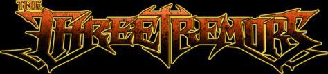 three tremors logo