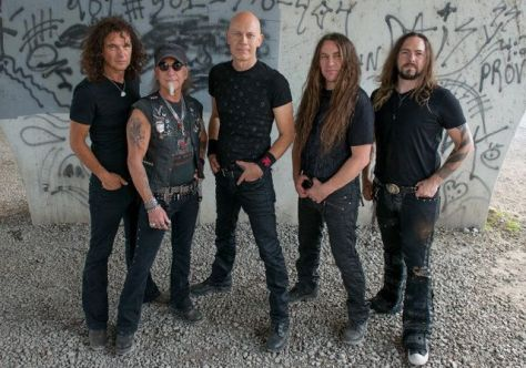 accept photo, accept, nuclear blast records artists