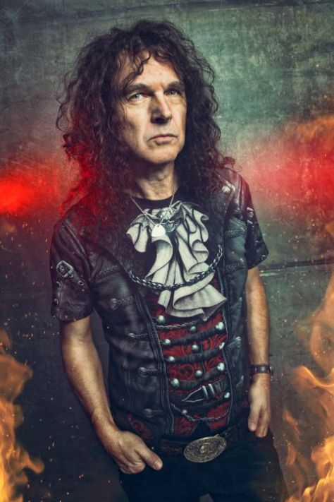 accept, peter baltes, nuclear blast records artists