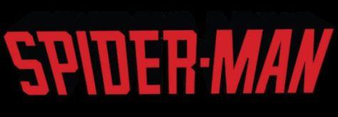 miles morales spider-man comics logo