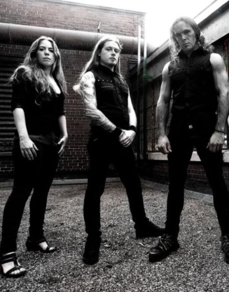 blackguard band photo