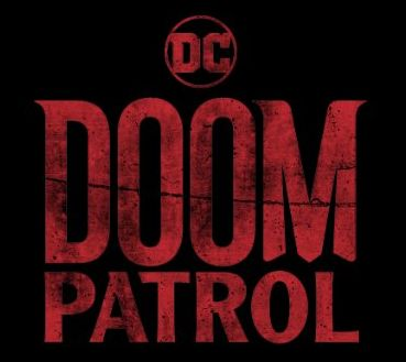 doom patrol logo tv
