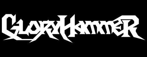 gloryhammer logo