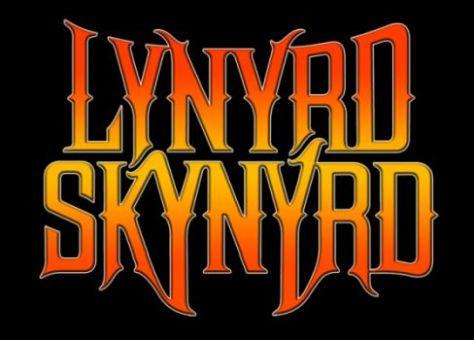 lynyrd skynyrd logo