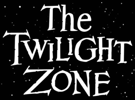 the twilight zone logo