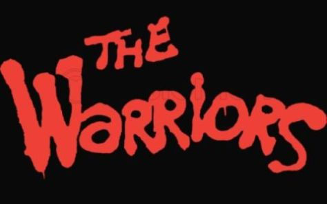 the warriors movie logo
