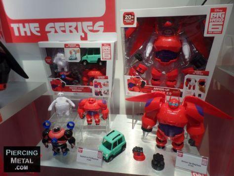 bandai., toy fair 2019, bandai at toy fair 2019