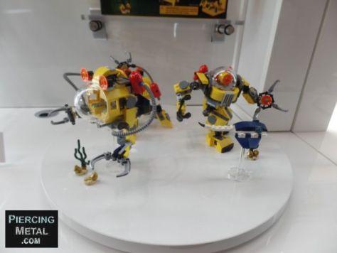 lego, toy fair 2019, lego at toy fair 2019