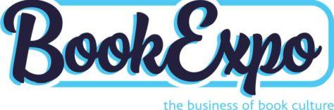 2019 book expo logo