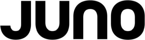 juno awards logo, junos logo