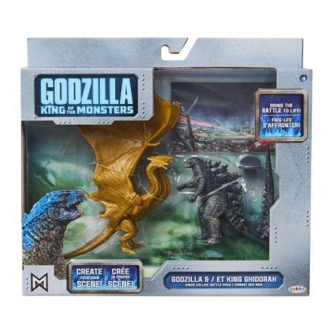 jakks pacific, godzilla: king of the monsters, godzilla toys