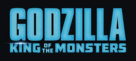 godzilla king of the monsters movie logo