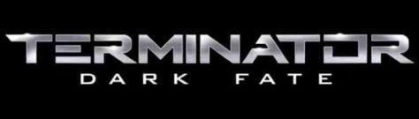 terminator: dark fate logo