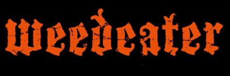 weedeater logo