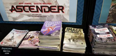 image comics, book expo 2019