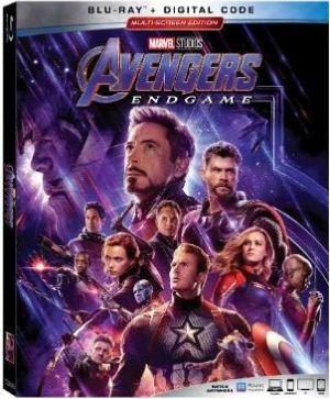 avengers: endgame, marvel studios, walt disney pictures
