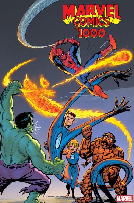 comic book covers, marvel comics, marvel entertainment, marvel comics 1000 variant covers
