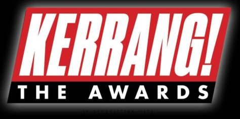 kerrang the awards logo