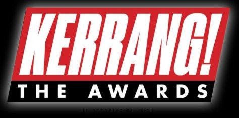 kerrang the awards logo