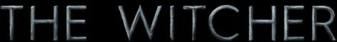 the witcher tv logo