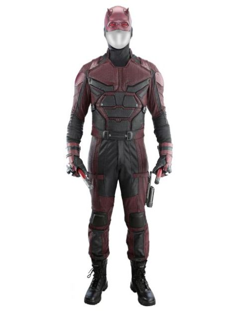 the prop store, marvel television netflix auction