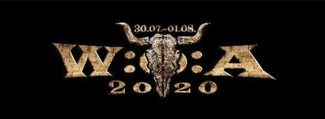 wacken open air festival 2020