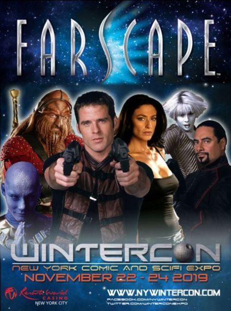 wintercon 2019 poster