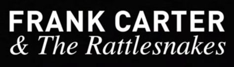 frank carter and the rattlesnakes logo