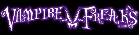 vampirefreaks logo